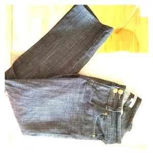 Cabi Jeans   trouser fit
